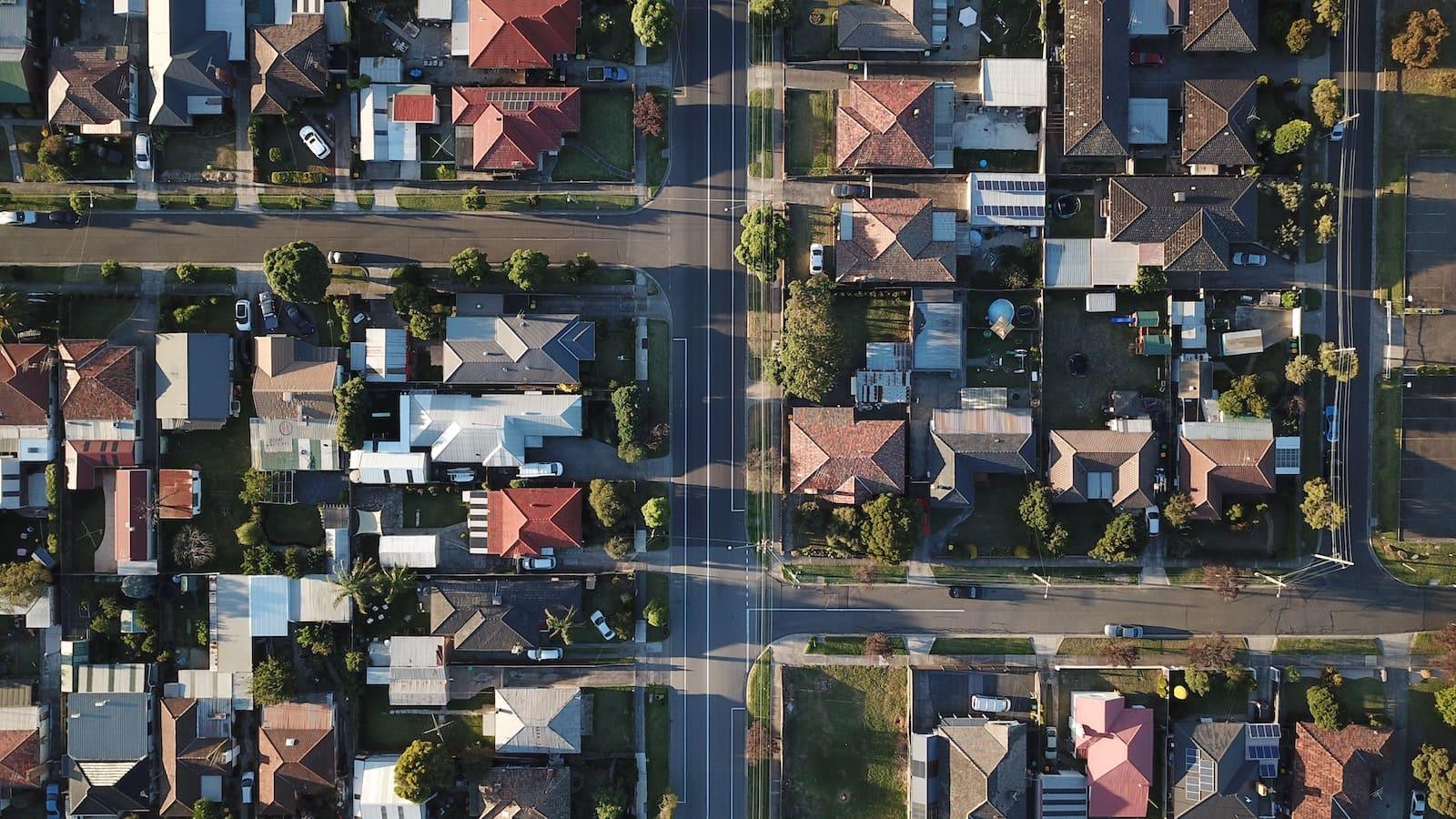 The housing shortage